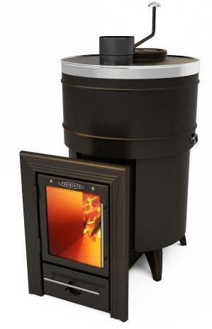 Печь в баню термофор цена в новосибе