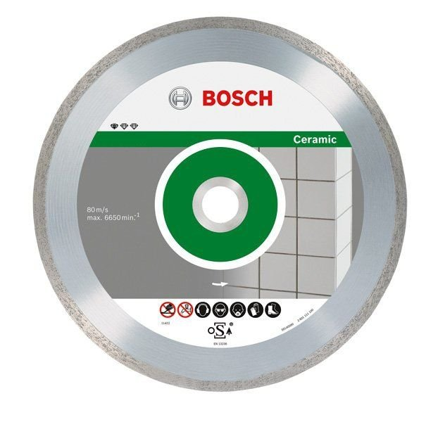 Алмазный диск FPE 150 NEW BOSCH 2.608.602.203
