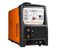 Сварочный инвертор FoxWeld SAGGIO TIG 300 DC PULSE DIGITAL