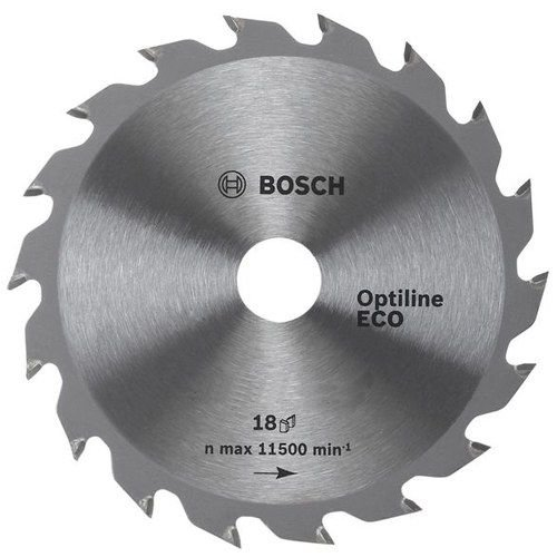 Диск пильный Optiline ECO BOSCH 2.608.641.792