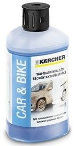 Шампунь KARСHER Ultra Foam Cleaner 6.295-744.0